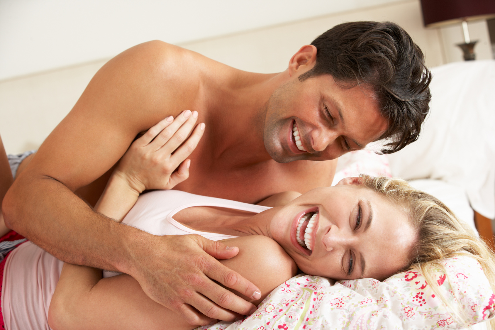 Why Women Lose Interest in Sex - WebMD