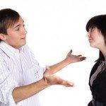 Streitgespräch