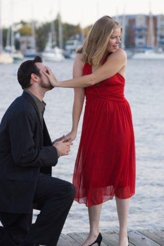 Dating 2 years no proposal in Brisbane