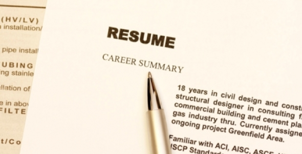 How To Ensure Your Resume Gets You Hired