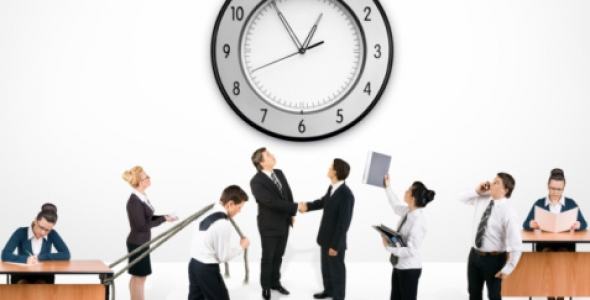 The Ultimate Time Management Strategy